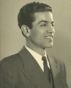 Mr Mahmoud Goharbin