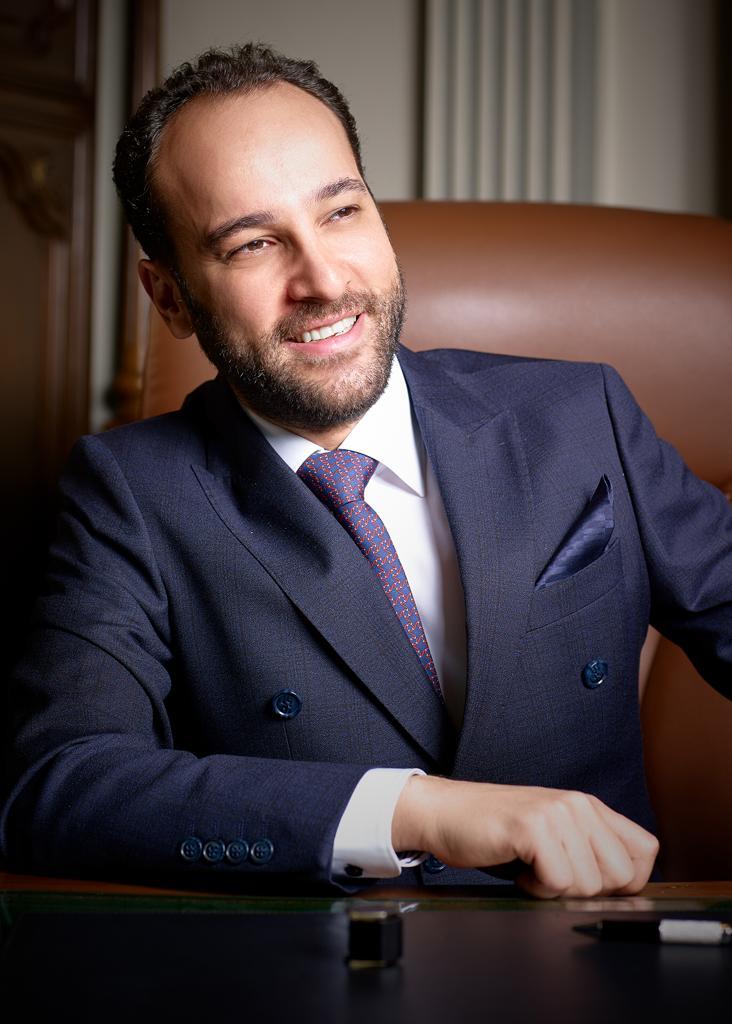 Farbod Goharbin