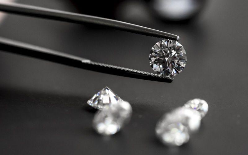 Goharbin Jewelry Diamonds Collections