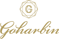Official Website of Goharbin Brand | Luxury Jewelry Worldwide Logo