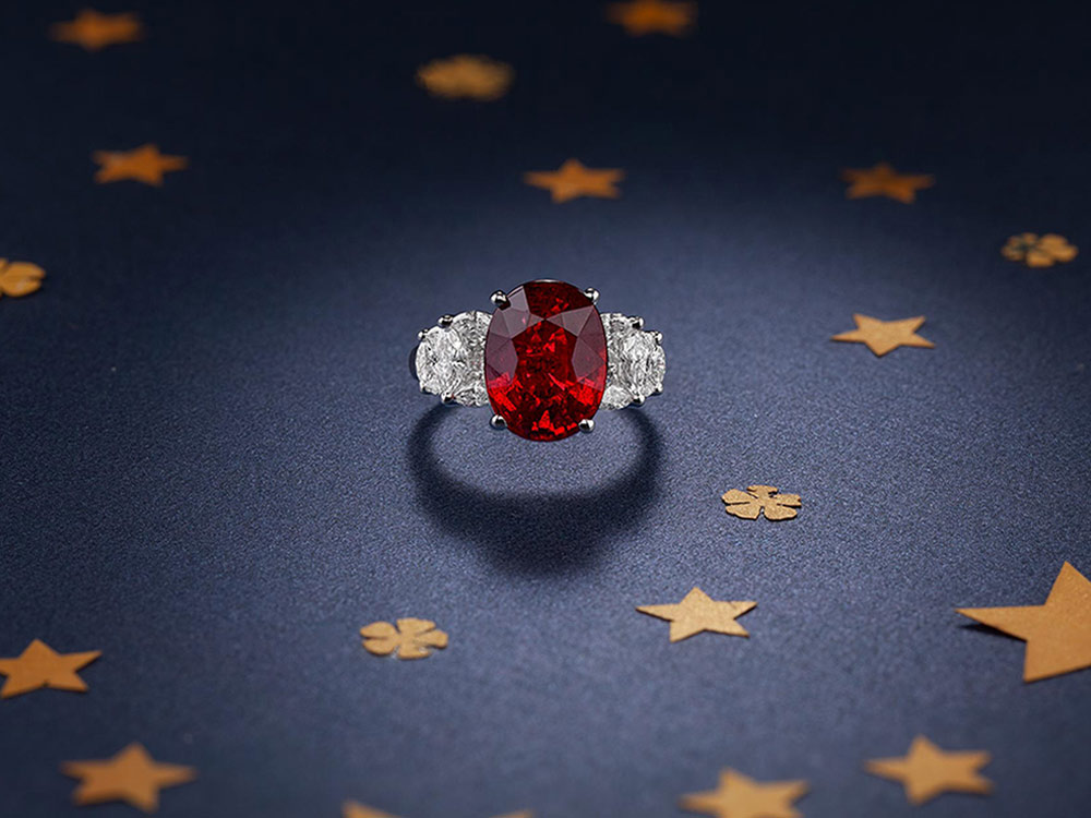 Engagement goharbin jewelry collection