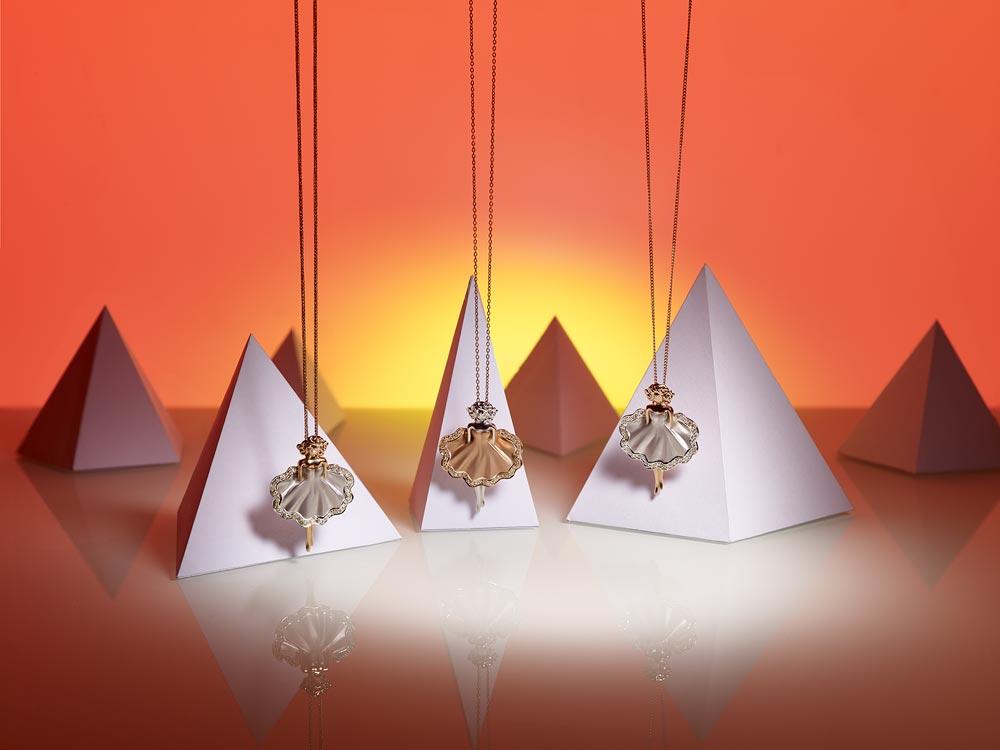 Young Jewelry Pendants Goharbin