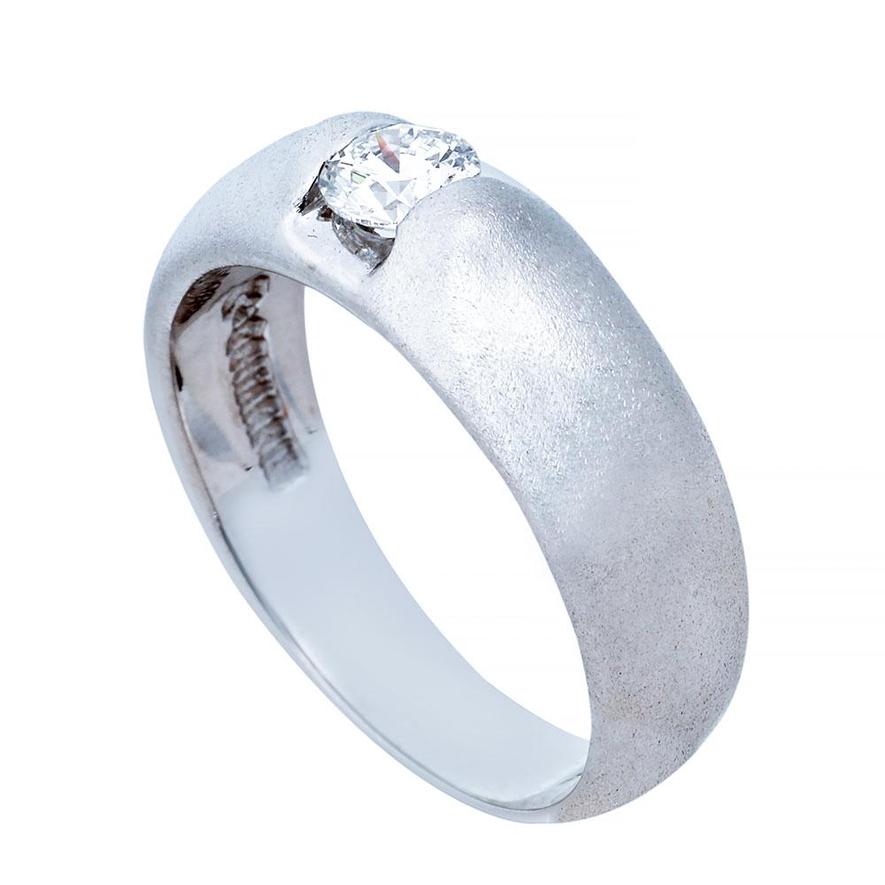 حلقه برليان 42772 B گوهربين goharbin