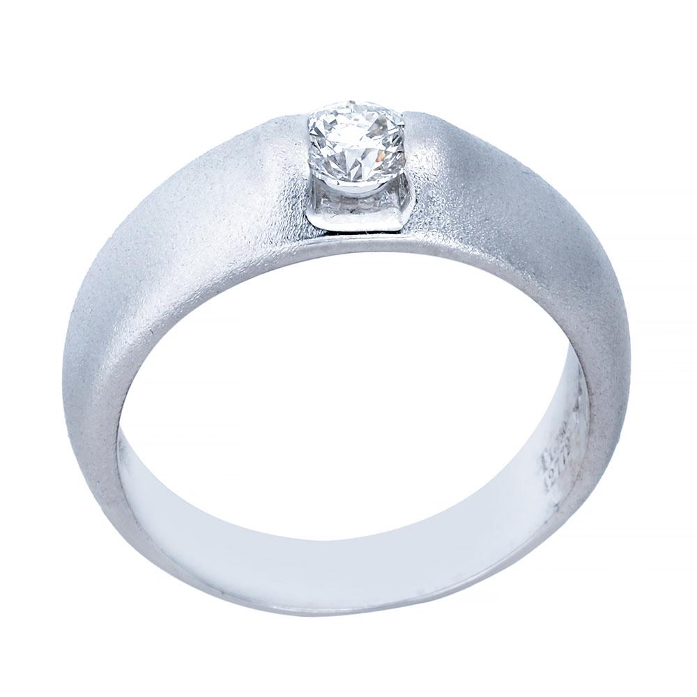 حلقه برليان 42772 C گوهربين goharbin