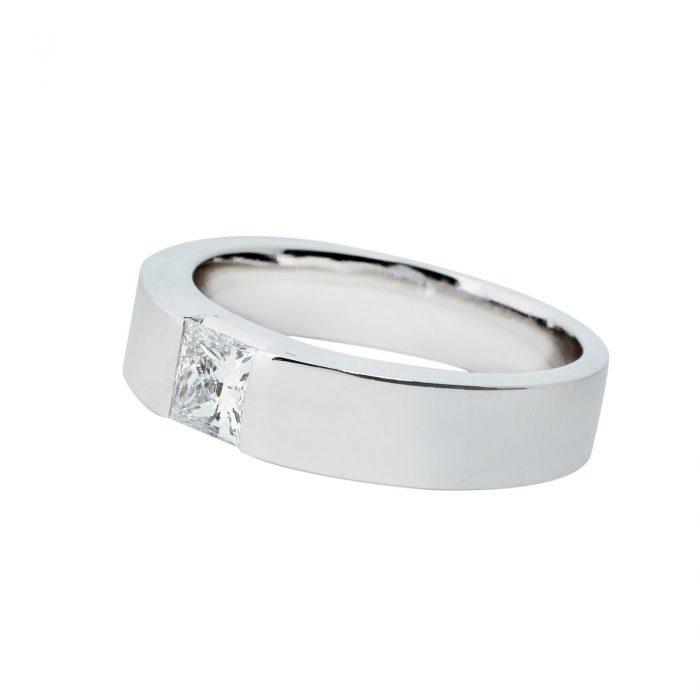 حلقه برليان 64999 C گوهربين goharbin