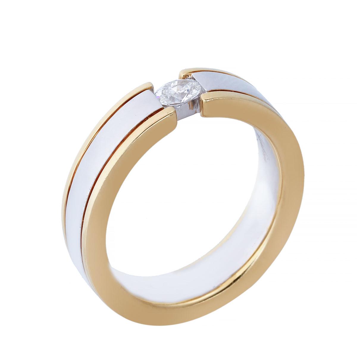 حلقه برليان 68856 C گوهربين goharbin