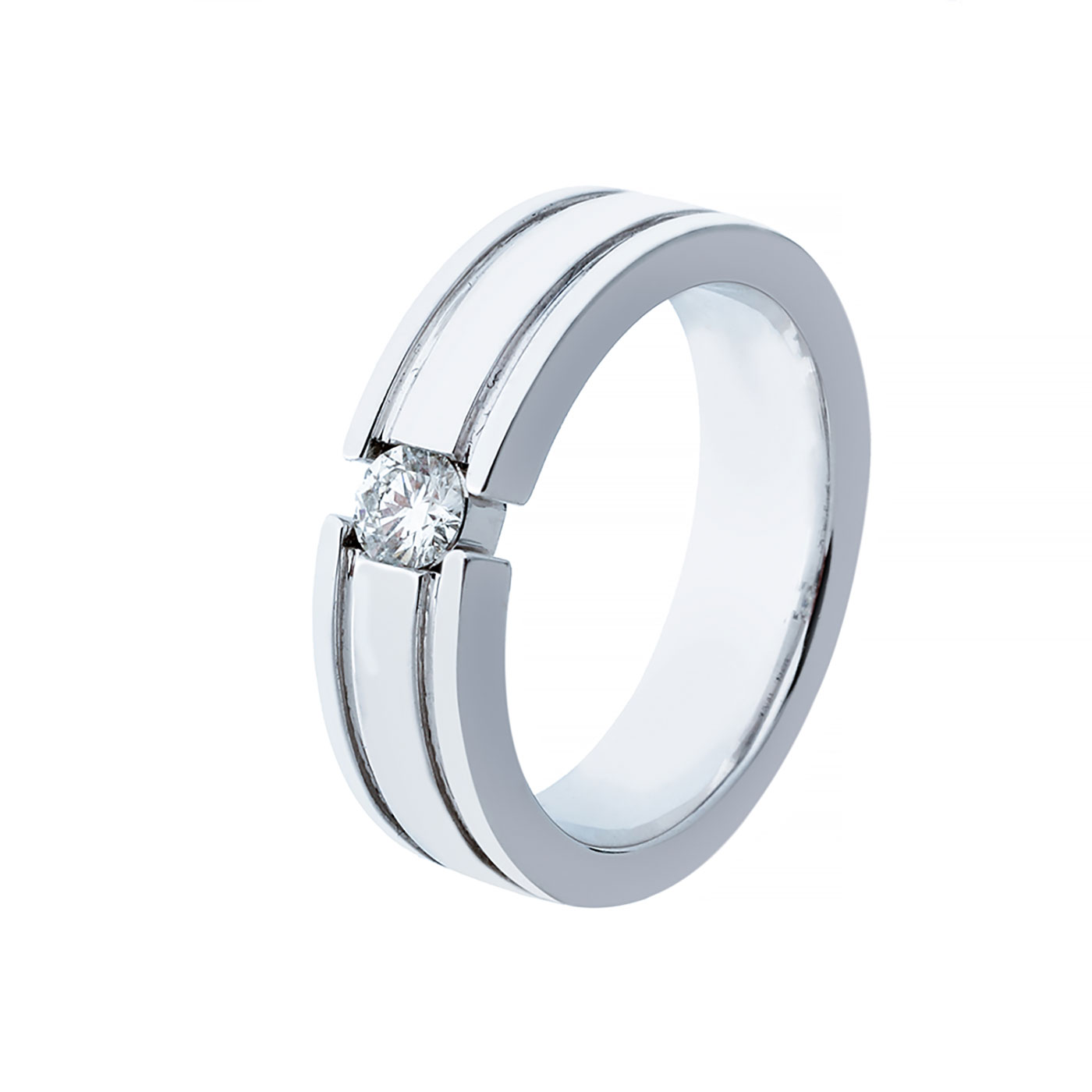 حلقه برليان 75338 A گوهربين goharbin