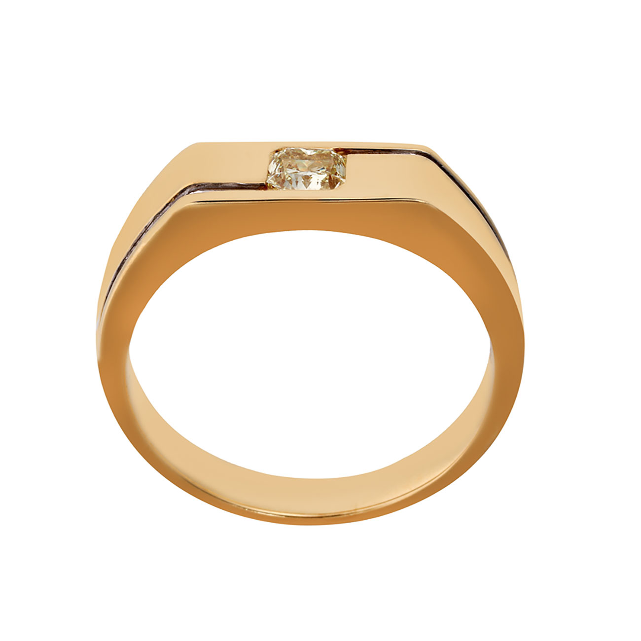 حلقه برليان 77936 C گوهربين goharbin