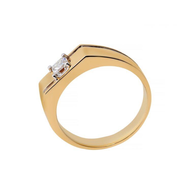 حلقه برليان 78257 C گوهربين goharbin