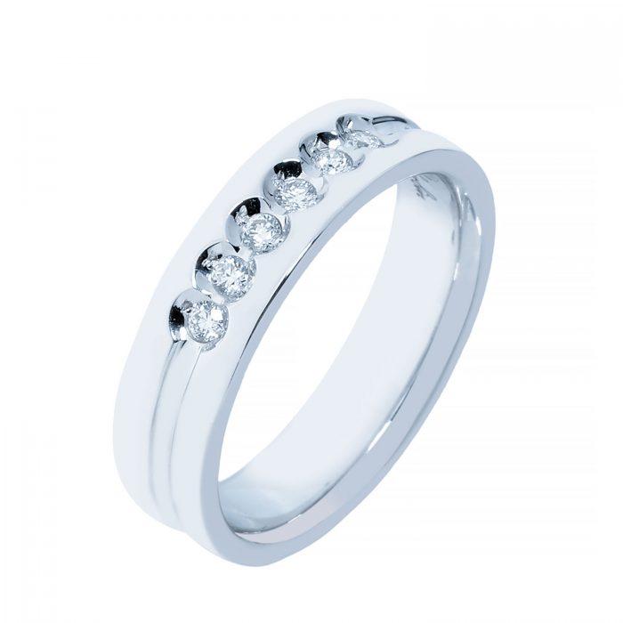 حلقه برليان 78695 A گوهربين goharbin