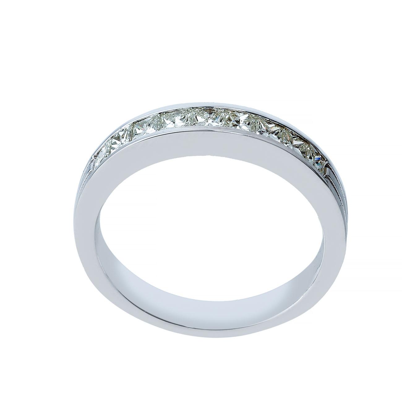 حلقه برليان 79157 C گوهربين goharbin