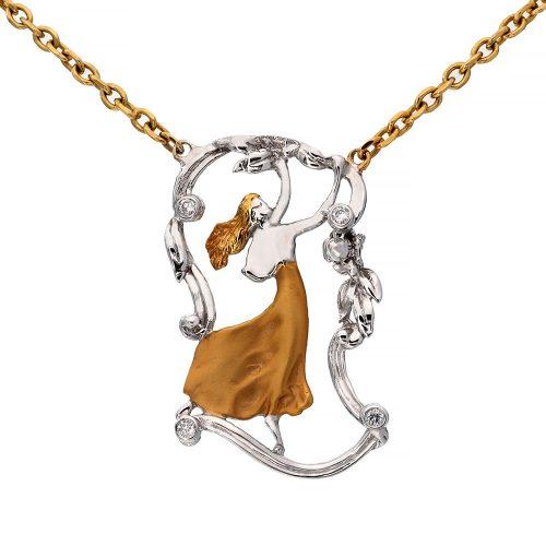 مدال برليان 47073 A گوهربين goharbin