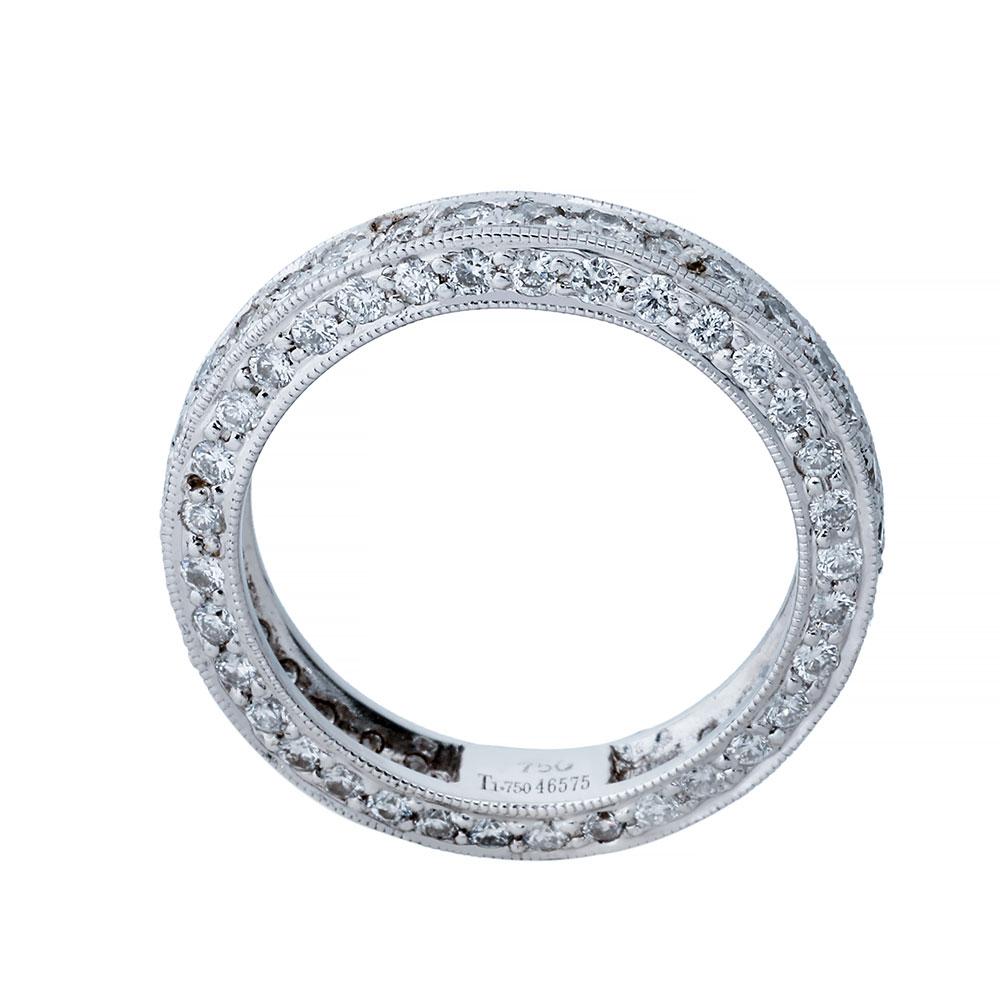 حلقه برليان 46575 C گوهربين goharbin