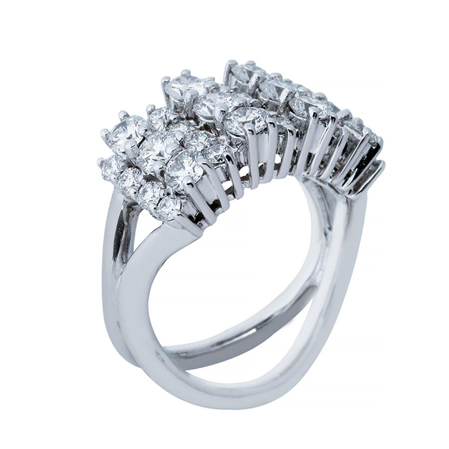 حلقه برليان 62549 C گوهربين goharbin