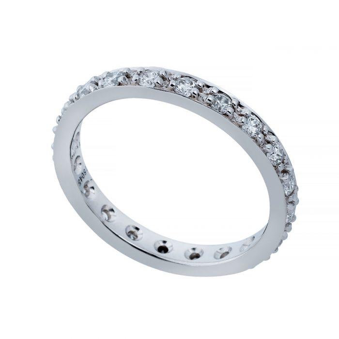 حلقه برليان 78045 B گوهربين goharbin