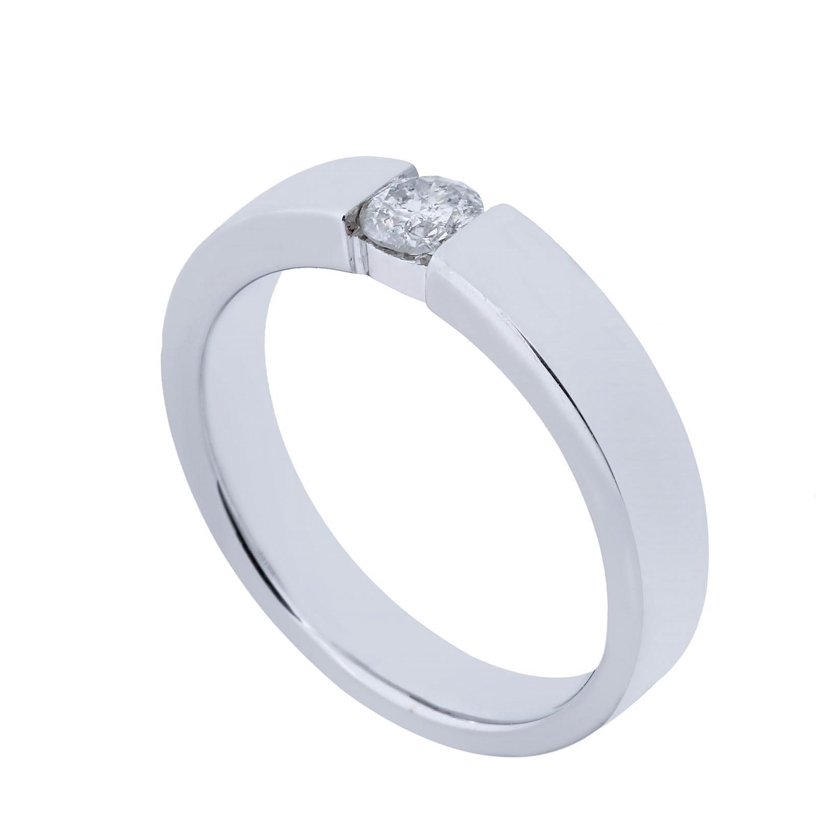 حلقه برليان 80175 B گوهربين goharbin