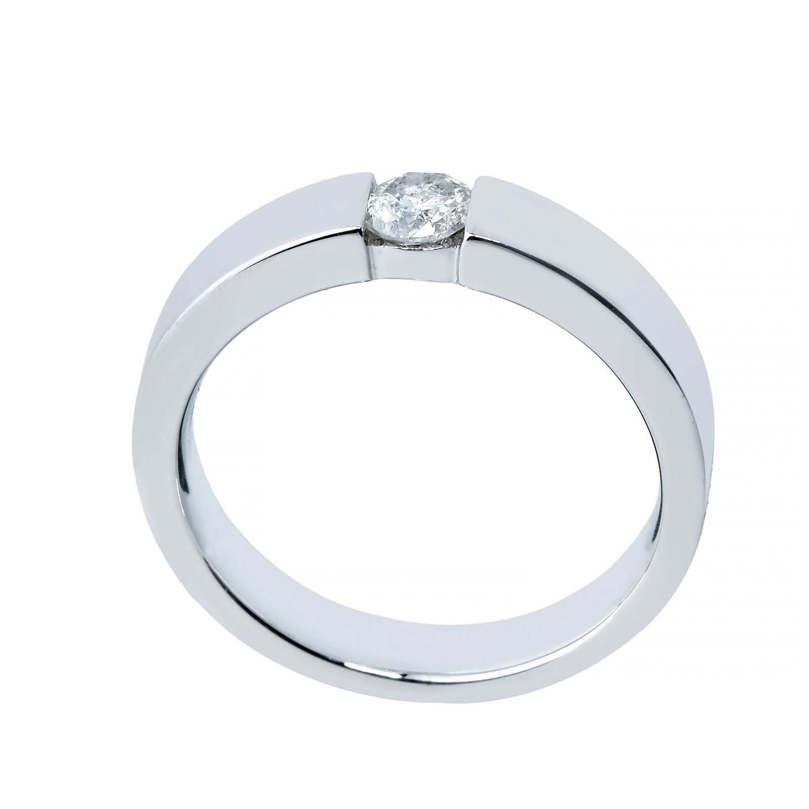 حلقه برليان 80175 C گوهربين goharbin
