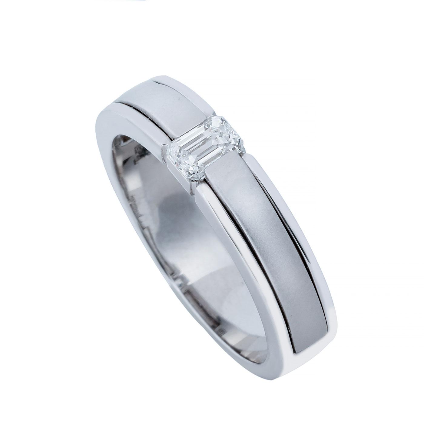 حلقه برليان 80406 B گوهربين goharbin