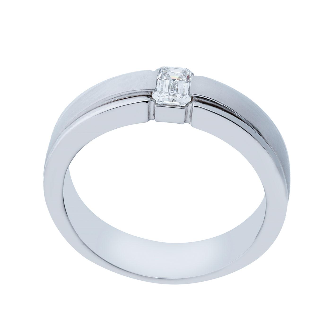 حلقه برليان 80406 C گوهربين goharbin