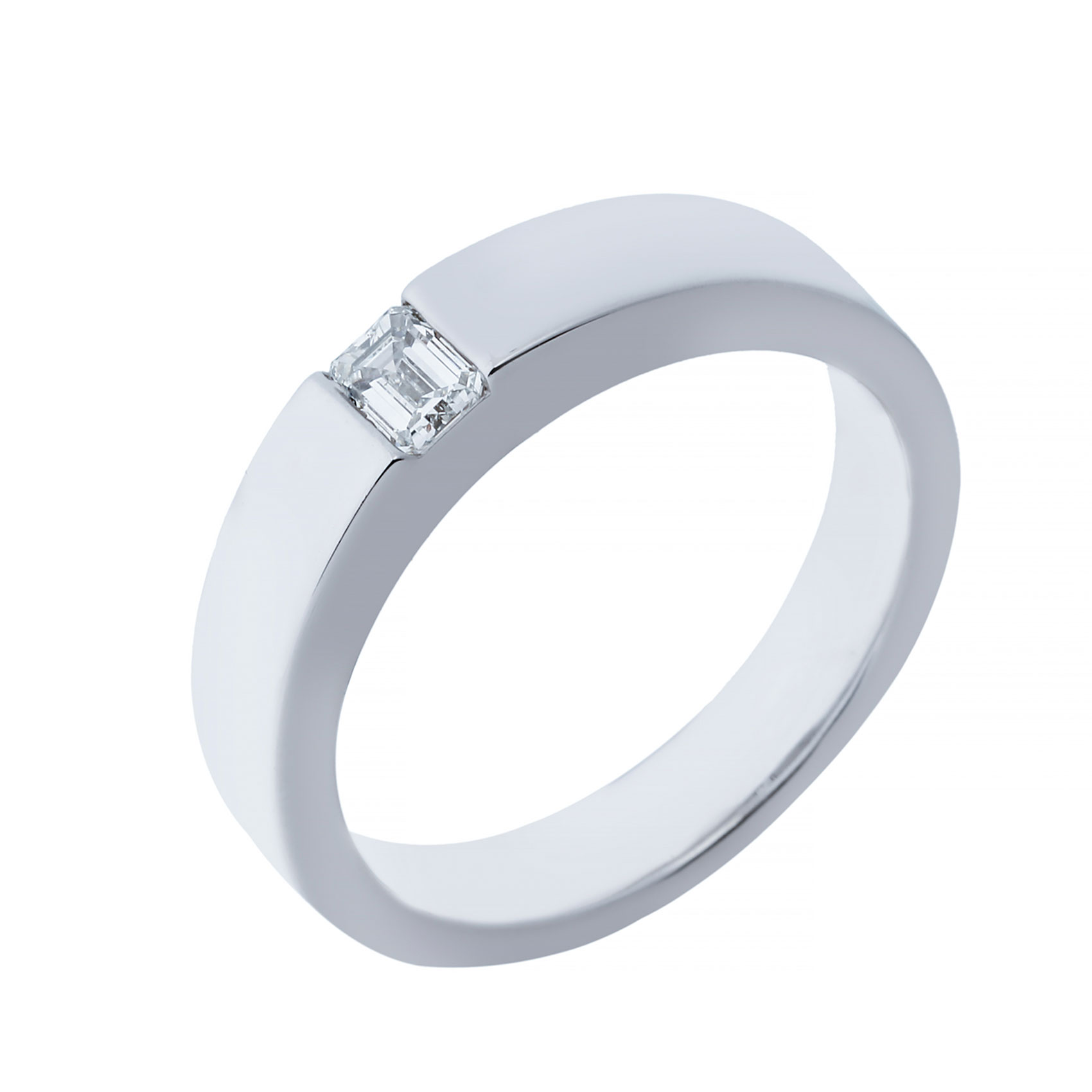 حلقه برليان 80688 A گوهربين goharbin