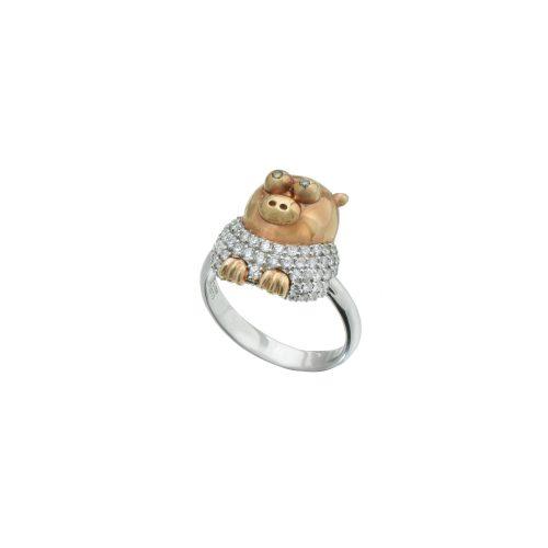 Goharbin Brilliant Ring Farm Collection