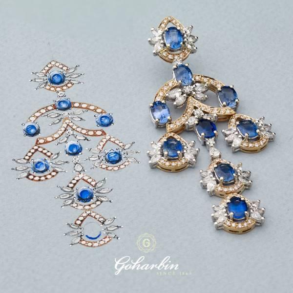 Goharbin Design blog
