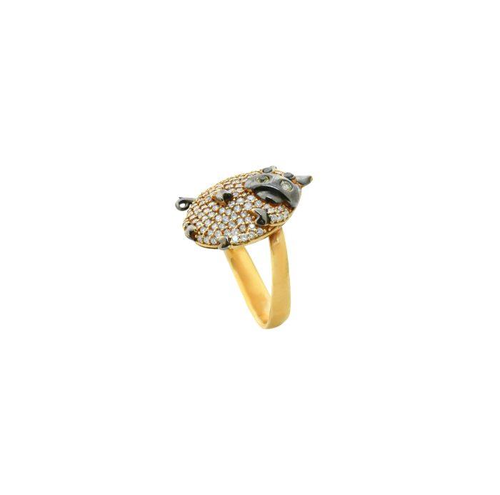 Goharbin Diamond Ring Farm Set2