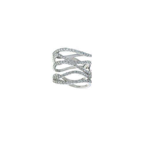Goharbin coil diamond ring2
