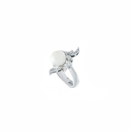 Goharbin Brilliant pearl rings2