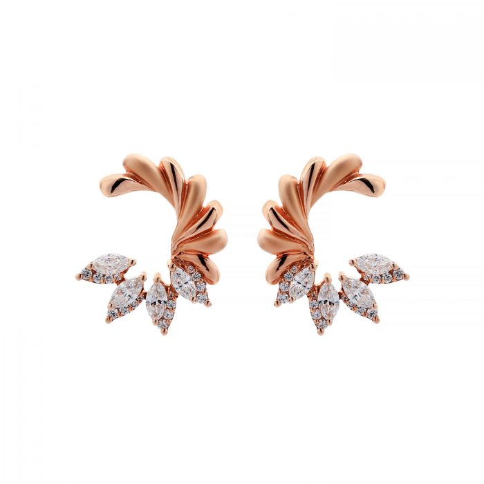 Goharbin Marquis brilliant earrings