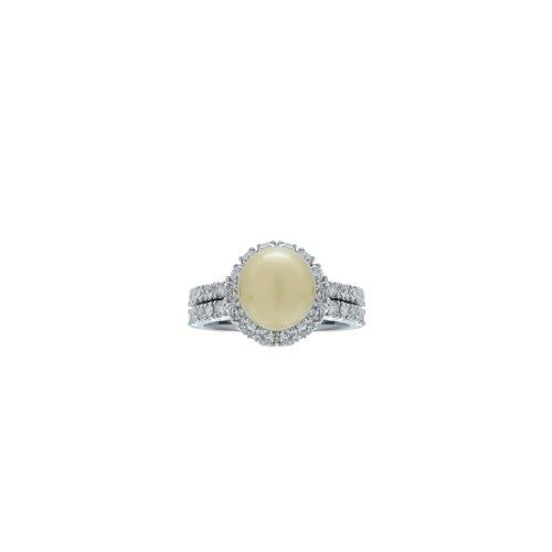 Goharbin's Golden Pearl ring2