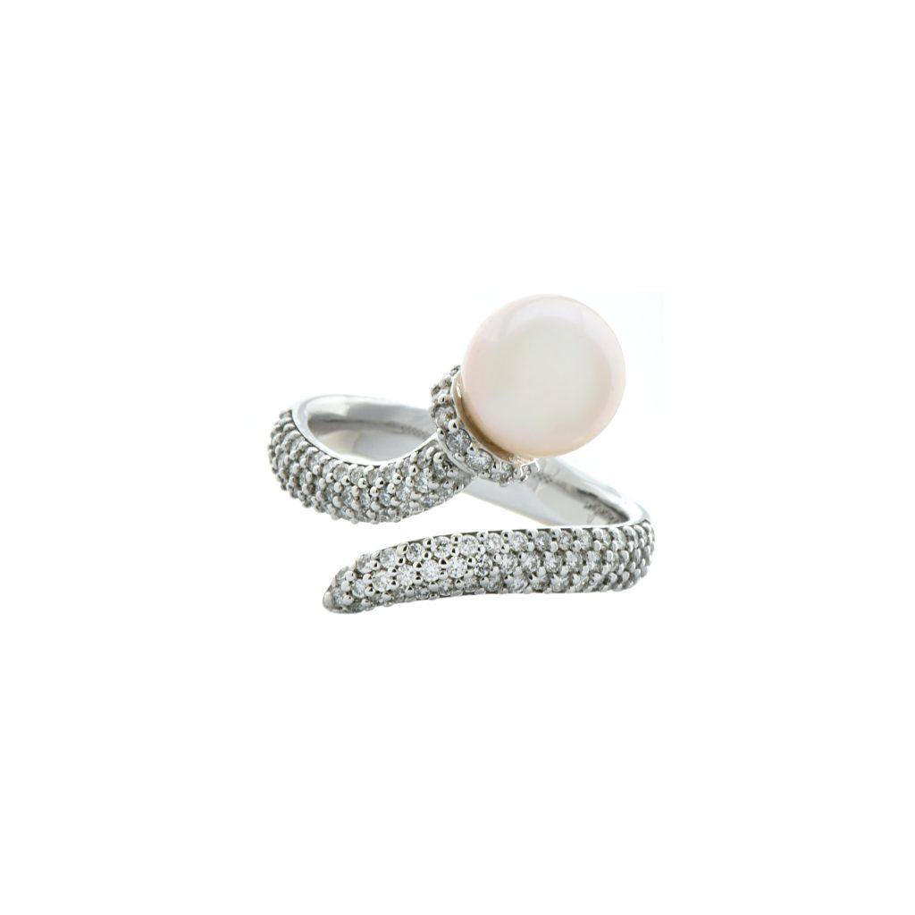 Brilliant_pearl_rings
